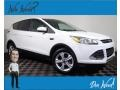 2016 Oxford White Ford Escape SE 4WD #139320564