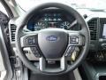 2020 Iconic Silver Ford F150 STX SuperCrew 4x4  photo #16