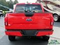 2020 Race Red Ford F150 XLT SuperCrew 4x4  photo #4