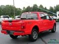 2020 Race Red Ford F150 XLT SuperCrew 4x4  photo #5