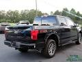 2020 Agate Black Ford F150 XLT SuperCrew 4x4  photo #5