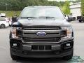 2020 Agate Black Ford F150 XLT SuperCrew 4x4  photo #8
