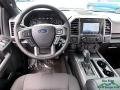 2020 Agate Black Ford F150 XLT SuperCrew 4x4  photo #14