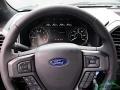 2020 Agate Black Ford F150 XLT SuperCrew 4x4  photo #16
