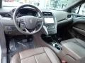Indulgence Theme Front Seat Photo for 2017 Lincoln MKC #139372967