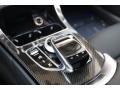 Obsidian Black Metallic - C AMG 63 S Coupe Photo No. 15
