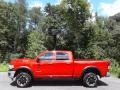 2020 2500 Power Wagon Crew Cab 4x4 Flame Red
