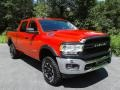 Front 3/4 View of 2020 2500 Power Wagon Crew Cab 4x4