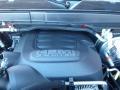 Flame Red - 2500 Power Wagon Crew Cab 4x4 Photo No. 9