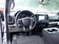 2020 Oxford White Ford F150 STX SuperCab 4x4  photo #12