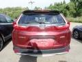 2017 Basque Red Pearl II Honda CR-V LX AWD  photo #3