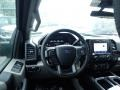 2020 Agate Black Ford F150 XL SuperCrew 4x4  photo #8