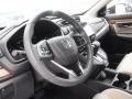 2017 White Diamond Pearl Honda CR-V EX AWD  photo #12
