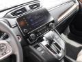 2017 White Diamond Pearl Honda CR-V EX AWD  photo #17