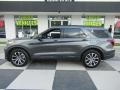 2020 Magnetic Metallic Ford Explorer ST 4WD #139407068