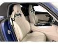 2020 AMG GT C Roadster Macchiato Beige/Black Interior