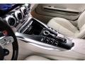 2020 AMG GT C Roadster 7 Speed AMG SPEEDSHIFT DCT Dual-Clutch Shifter