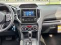 Gray Controls Photo for 2021 Subaru Crosstrek #139438524