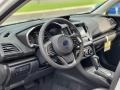 Gray Dashboard Photo for 2021 Subaru Crosstrek #139438578