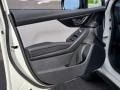 Gray Door Panel Photo for 2021 Subaru Crosstrek #139438605
