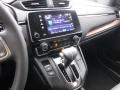 2017 Gunmetal Metallic Honda CR-V EX AWD  photo #18
