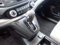 2015 White Diamond Pearl Honda CR-V LX AWD  photo #20