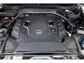 2020 G 550 4.0 Liter DI biturbo DOHC 32-Valve VVT V8 Engine