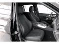 Front Seat of 2020 GLE 450 4Matic
