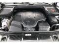 2020 GLE 450 4Matic 3.0 Liter Turbocharged DOHC 24-Valve VVT Inline 6 Cylinder Engine