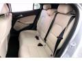 Rear Seat of 2018 GLA 250 4Matic