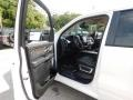 Ivory White Tri-Coat Pearl - 1500 Laramie Crew Cab 4x4 Photo No. 7