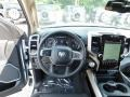 Ivory White Tri-Coat Pearl - 1500 Laramie Crew Cab 4x4 Photo No. 11