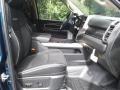 Patriot Blue Pearl - 4500 Laramie Crew Cab 4x4 Chassis Photo No. 17