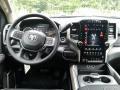 Controls of 2020 4500 Laramie Crew Cab 4x4 Chassis