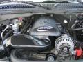 2006 Graystone Metallic Chevrolet Silverado 1500 LT Crew Cab 4x4  photo #22