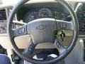 2006 Graystone Metallic Chevrolet Silverado 1500 LT Crew Cab 4x4  photo #41
