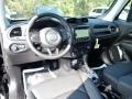 Black Interior Photo for 2020 Jeep Renegade #139503806