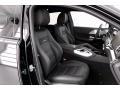 2021 GLE 53 AMG 4Matic Coupe Black Interior
