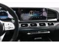 Dashboard of 2021 GLE 53 AMG 4Matic Coupe