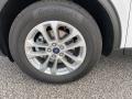 2020 Oxford White Ford Escape SE 4WD  photo #4