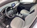 2020 Oxford White Ford Escape SE 4WD  photo #5