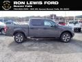 2020 Lead Foot Ford F150 STX SuperCrew 4x4 #139535111