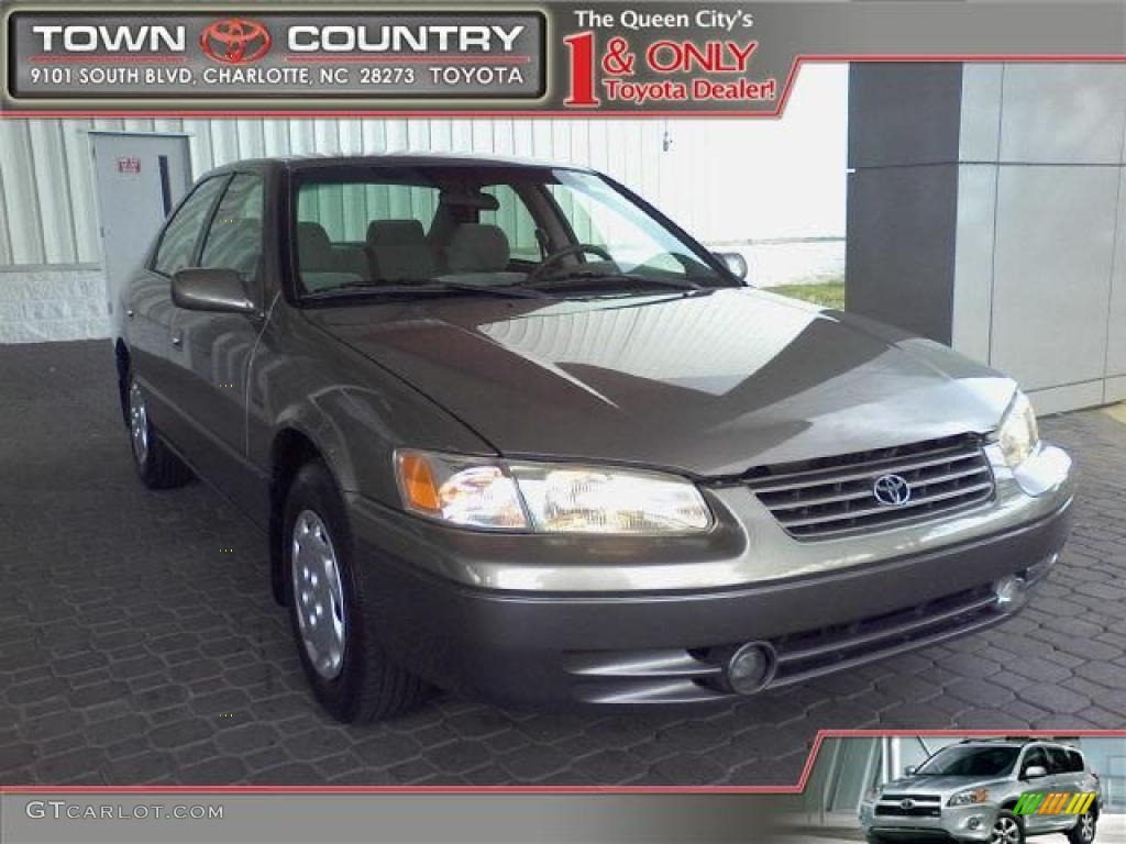 1999 sable pearl toyota camry le 13945229 car color galleries. Black Bedroom Furniture Sets. Home Design Ideas