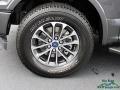 2020 Magnetic Ford F150 XLT SuperCrew 4x4  photo #9