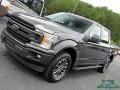 2020 Magnetic Ford F150 XLT SuperCrew 4x4  photo #29