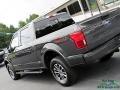 2020 Magnetic Ford F150 XLT SuperCrew 4x4  photo #32