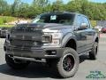 2020 Magnetic Ford F150 Shelby Cobra Edition SuperCrew 4x4  photo #1