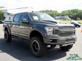 2020 Magnetic Ford F150 Shelby Cobra Edition SuperCrew 4x4  photo #7