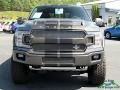 2020 Magnetic Ford F150 Shelby Cobra Edition SuperCrew 4x4  photo #8