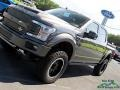 2020 Magnetic Ford F150 Shelby Cobra Edition SuperCrew 4x4  photo #38
